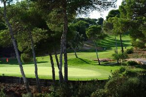 Bild - Golfplatz Vall D`Or Golf